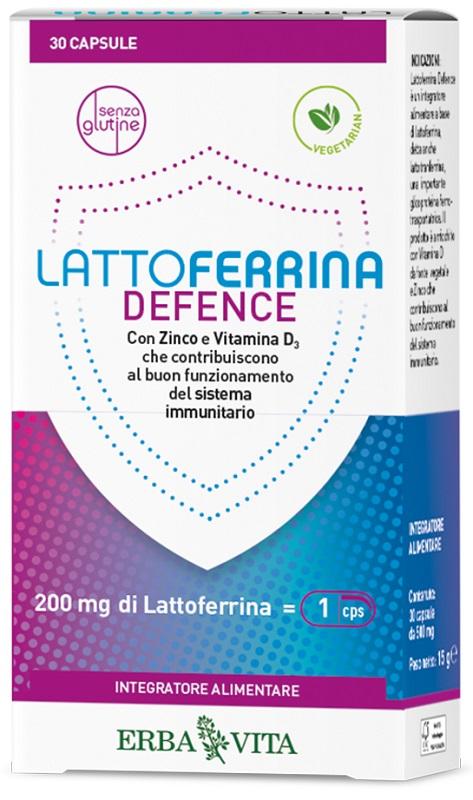 LATTOFERRINA DEFENCE 30CPS