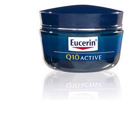 EUCERIN VISO Q10 ACTIVE CREMA NOTTE 50ML
