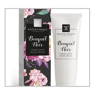 NATUR UNIQUE CREMA MANI BOUQUET NOIR 100ML