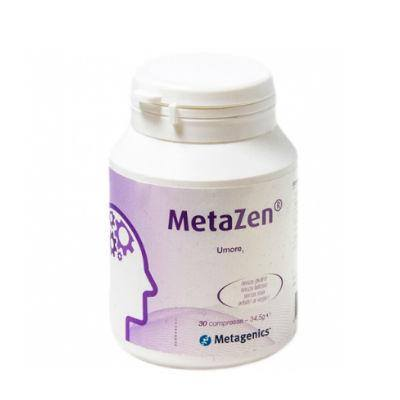 METAZEN 30CPR