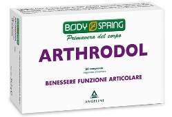 BODY SPRING ARTHRODOL 60CPR