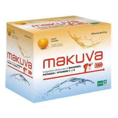 Makuva 30bst magnesio potassio