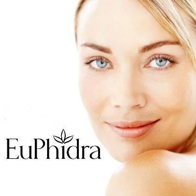 Euphidra 50% SCONTO cosmesi