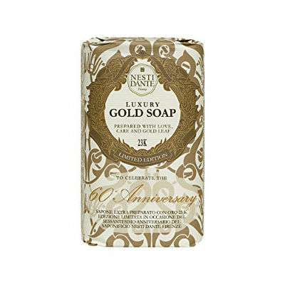 Luxury Gold soap 250g