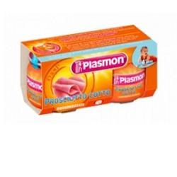 PLASMON OMOG PROSCIUTTO 4X80G