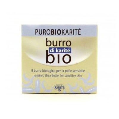 KARITE NAT BIO BURRO PURO100ML