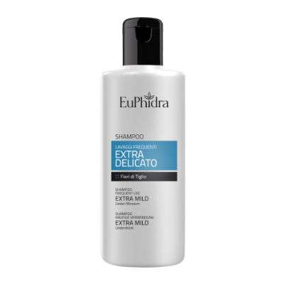 Euphidra shampoo extra delicato