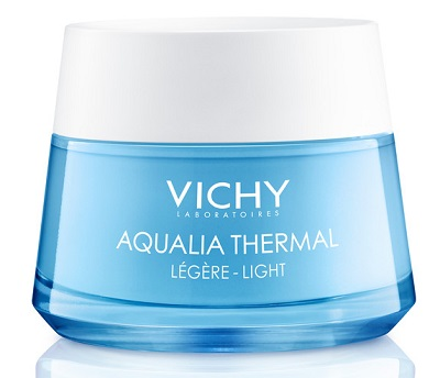 VICHY AQUALIA THERMAL CREMA LEGGERA 50ML