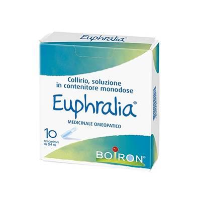 Euphralia collirio 10 fl