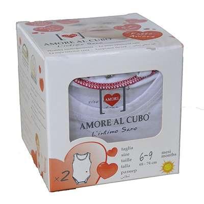 AMORE AL CUBO