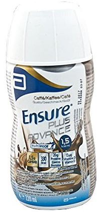 ENSURE PLUS ADVANCE CAF4X220ML
