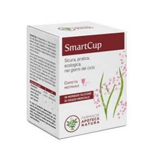 SmartCup Coppetta mestruale