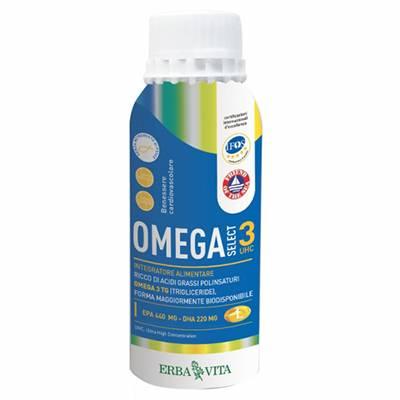 OMEGA SELECT 3 UHC 240PERLE