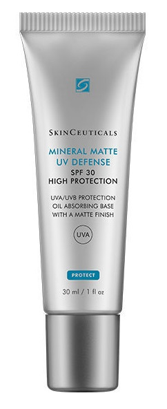SKINCEUTICALS MINERAL MATTE UV DEFENCE SPF30 30ML
