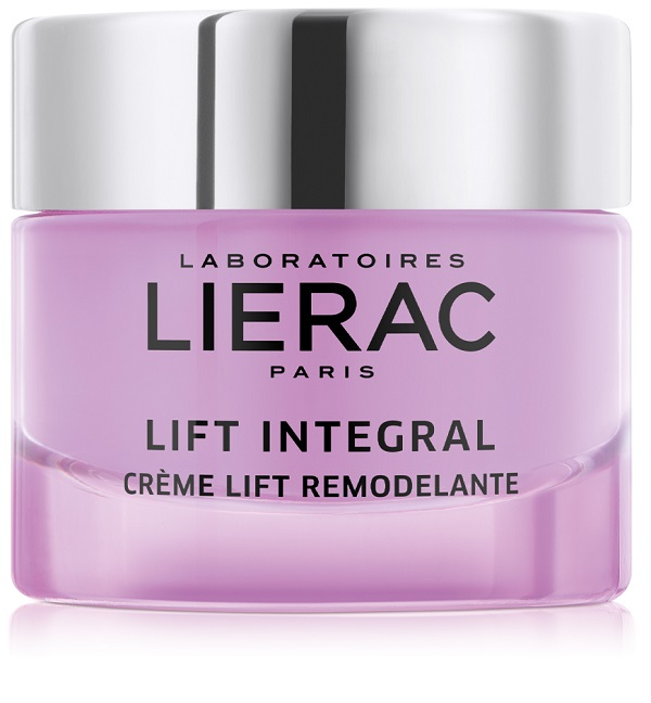 LIERAC LIFT INTEGRAL CREMA LIFTANTE RIMODELLANTE 50ML