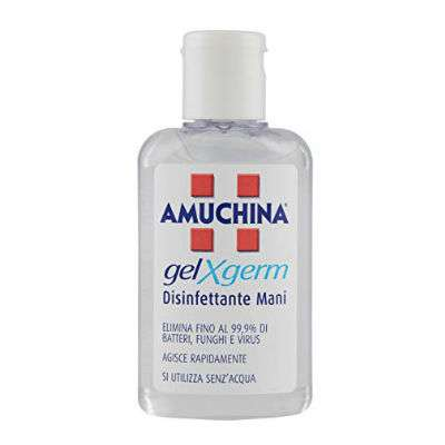 Amuchina gel