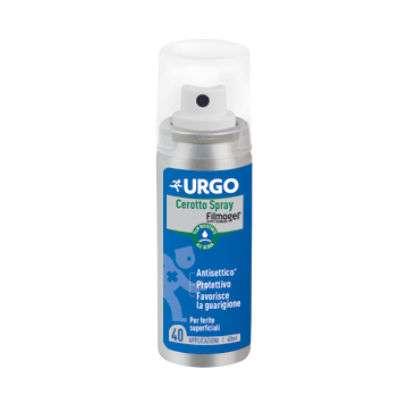 Urgo filmogel cerotto in spray
