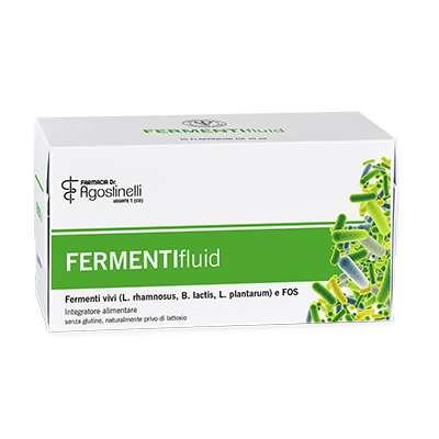 FERMENTI fluid