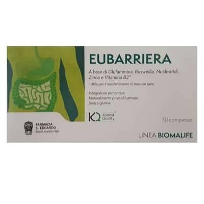 UBN EUBARRIERA 30CPR