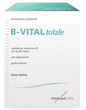 B-VITAL TOTALE 30CPR RIVESTITE