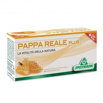 PAPPA REALE PLUS 12FLX10ML
