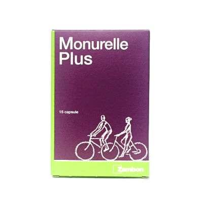 Monurelle Plus 15 cps