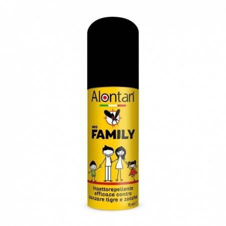 Alontan Neo Family