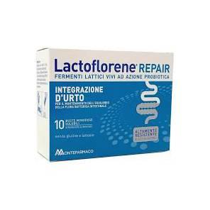 Lactoflorene Repair bustine