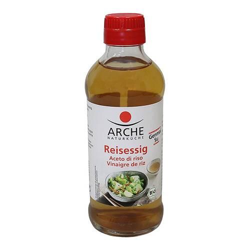 Arche Reisessig aceto di riso