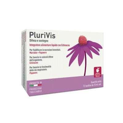 Plurivis Pocket Liquido 12 Bustine