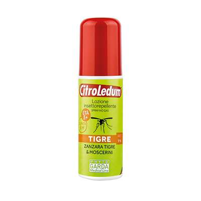 CITROLEDUM TIGRE SPRAY 75ML