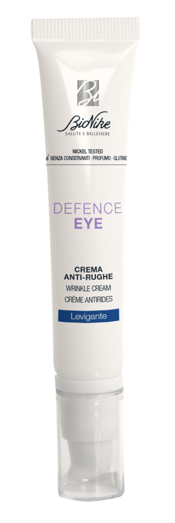 BIONIKE DEFENCE EYE CREMA ANTIRUGHE 15ML