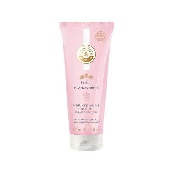 ROGER&GALLET SHOWER GEL ROSE MIGNONNERIE GEL DOCCIA 200ML