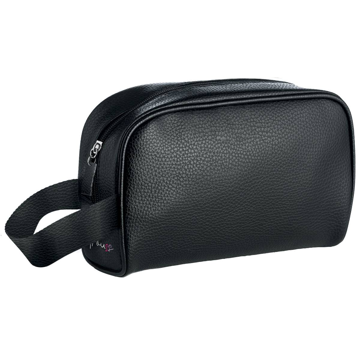 TROUSS 74 BEAUTYCASE PORTATUTTO NERO UOMO/DONNA