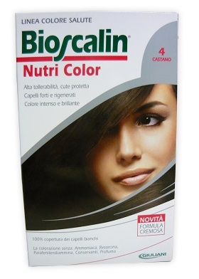 BIOSCALIN NUTRICOL 4 CAST