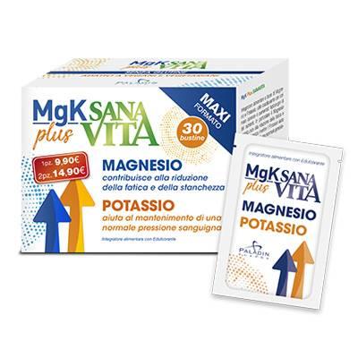 MgK Sana Vita Plus 30bst in PROMOZIONE