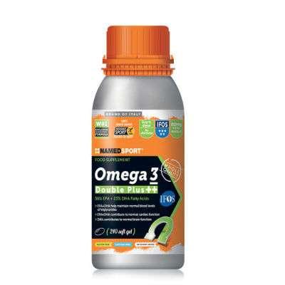 Omega3 della Named 240 perle