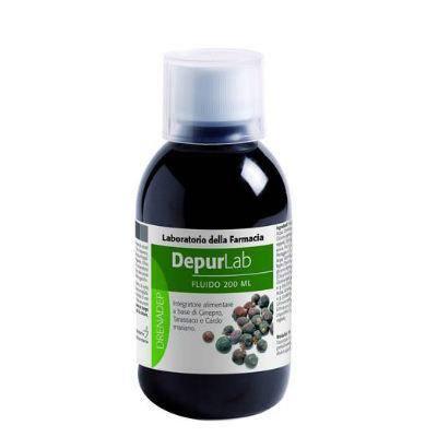 LDF DEPURLAB FLUIDO 250ML