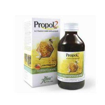 Aboca - Propol2 EMF Sciroppo bimbi