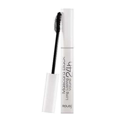 Rougj mascara H24 long lasting