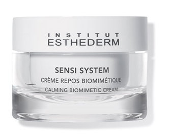 INSTITUT ESTHEDERM SENSI SYSTEM CREME REPOS BIOMIMETIQUE 50ML