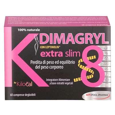 KILOCAL DIMAGRYL 60 CPR