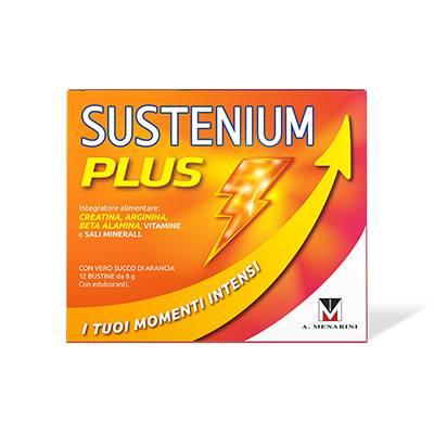 Sustenium Plus 22bst  A SOLI...