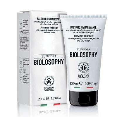 Euphidra Biolosophy balsamo rivitalizzante 150ml