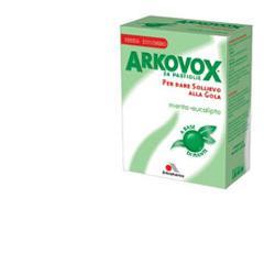 ARKOVOX MENTA/EUCAL 24CARAM