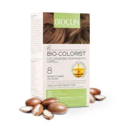 Bioclin tinture nickel test ipollergeniche