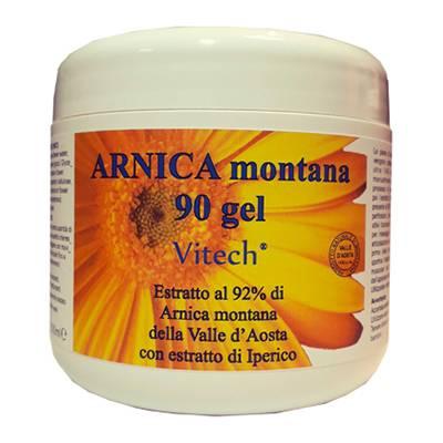 Arnica montana 90gel Vitech 500ml
