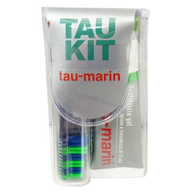 Taumarin kit viaggio morb