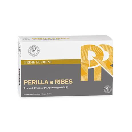 LFP PRIME PERILLA RIBES 45CPS