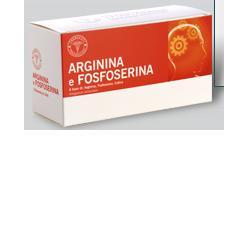 LFP ARGININA FOSFOSER 10X10ML